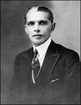 Mahomed Ali Jinnah:  The Founder of Modern Pakistan (Indus)
