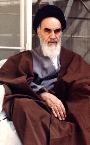 Ayatollah Khomeni